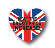 Beat the Brexit Price Increase