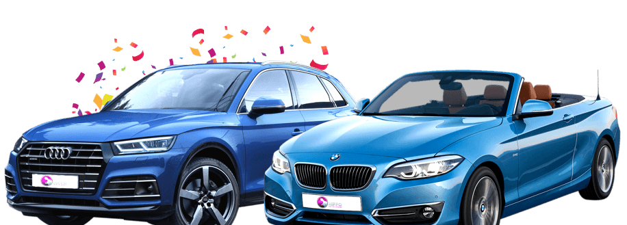 Compare Car Leasing Deals