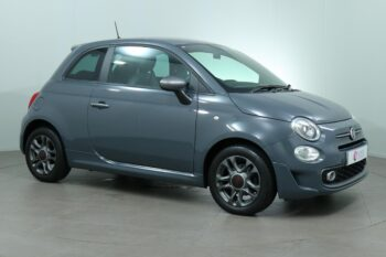 Short Term FIAT 500 0.9 TwinAir Lounge 3dr