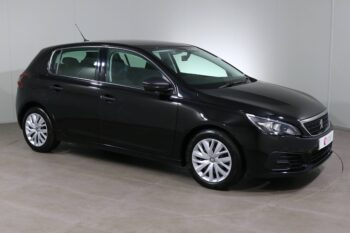 Short Term PEUGEOT 308 1.6 HDi 115 Allure 5dr