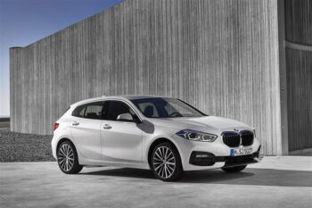 Short Term BMW 1 SERIES 118i [1.5] M Sport