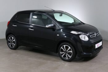 Short Term CITROEN C1 1.2 PureTech Flair 5dr