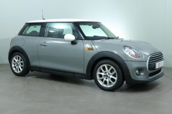 Short Term MINI HATCHBACK 1.5 Cooper D 3dr