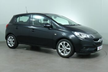 Short Term VAUXHALL CORSA 1.2 SRi 5dr