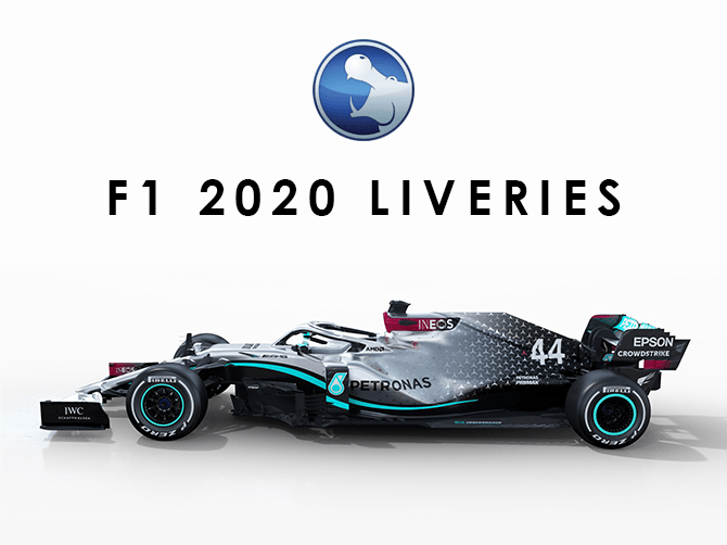 Opinion Rating Every 2020 F1 Livery Hippo Leasing