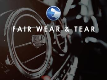 Fair Wear & Tear