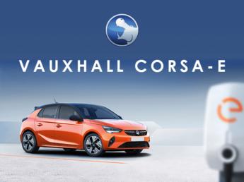 Vauxhall Corsa-e Review