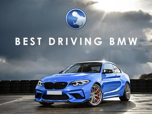 Best BMW To Drive