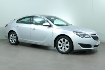 Short Term VAUXHALL INSIGNIA 1.6 CDTi ecoFLEX Tech Line 5dr [Start Stop]