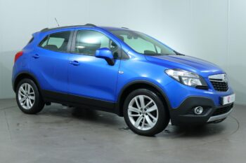 Short Term VAUXHALL MOKKA X 1.6CDTi Elite Nav 5dr