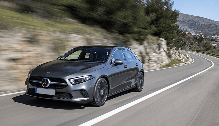 Mercedes Classes Explained: What Different Types of ...