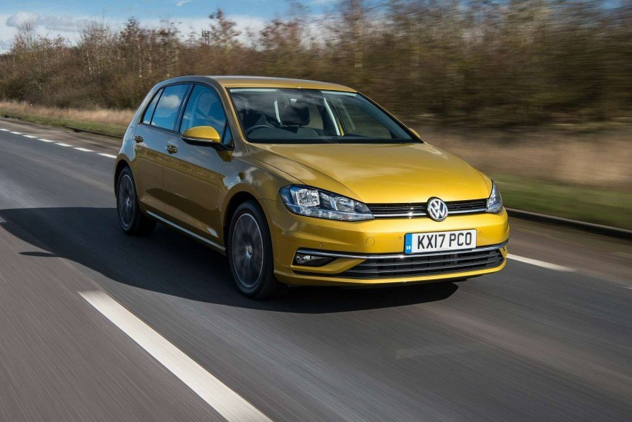 VOLKSWAGEN POLO lease deals - Intelligent Car Leasing